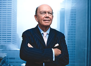Wilbur Ross Jr.